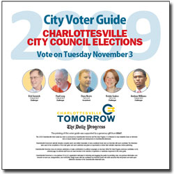 Charlottesville City Council Voted