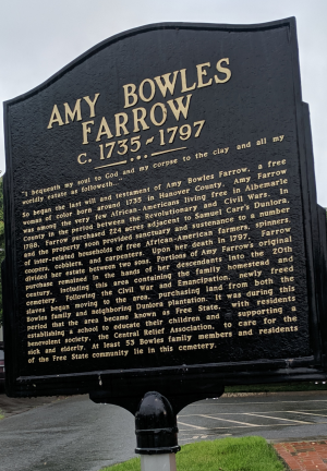 Plaque about Amy Bowles Farrow.png